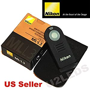 Nikon Ml-L3 Remote Manual
