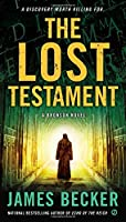 The Lost Testament: A Bronson Novel