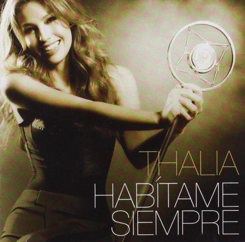 Thalia - Habitame Siempre - Zortam Music