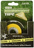 Mini Biohazard Tape Novelty Gag Gift