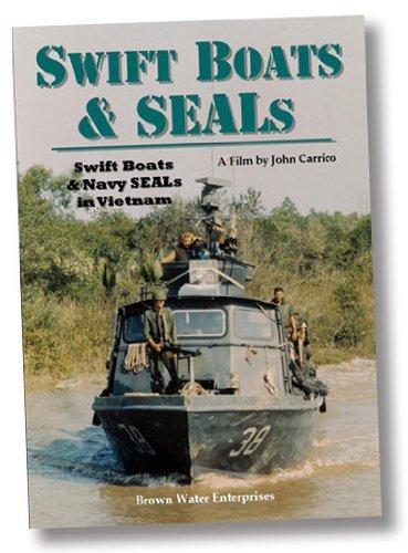Amazon Com Swift Boats Amp Seals Unavailable John M