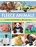 Wild-and-Wonderful-Fleece-Animals-With-Full-Size-Patterns-for-20-Cuddly-Critters