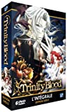 echange, troc Trinity Blood - Intégrale - Edition Gold (6 DVD + Livret)