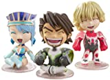 tiger & bunny@be.smile 10個入 BOX (食玩)