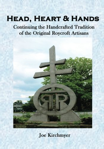 Head, Heart & Hands: Continuing the Handcrafted Tradition of the Roycrofters
