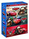 Cars, Cars 2 & Cars Toon: Mater's Tal...