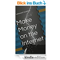 Make Money on the Internet (English Edition)
