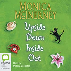 Upside Down Inside Out | [Monica McInerney]