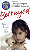 Lyndsey Harris Betrayed