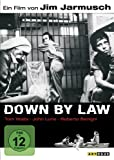 Down By Law [DVD] - Jim Jarmusch