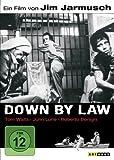 Down By Law [DVD] - Jim Jarmusch