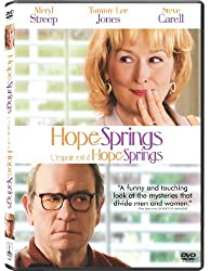 Hope Springs (Bilingual)