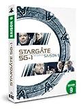 echange, troc Stargate sg-1, saison 9