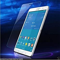 TRONZO Tempered Glass 0.26mm Screen protector Glass Screen Protector Explosion proof for Samsung Galaxy TabA 8.0inch (8 LTE) SM T355 SM-T350