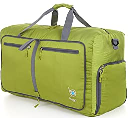 Travel Duffel Bag For Women And Men - Lightweight Foldable Duffle Bags 27\