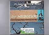 Les microzymas - La révolution en biologie - Schémas tirés du livre du professeur Ant