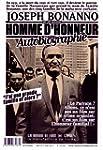 HOMME D'HONNEUR : AUTOBIOGRAPHIE
