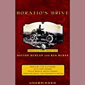 Horatio's Drive | [Dayton Duncan, Ken Burns]
