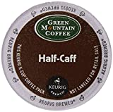 Keurig Green Mountain Coffee K-Cup Packs