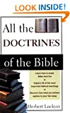 All the Doctrines of the Bible (All: Lockyer)