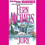 The Jury: Revenge of the Sisterhood #4 | Fern Michaels