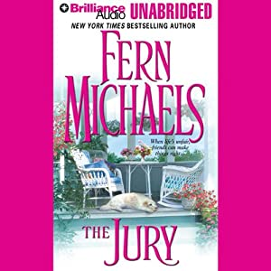 The Jury: Revenge of the Sisterhood #4 | [Fern Michaels]