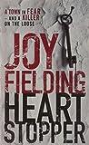 Heartstopper Joy Fielding