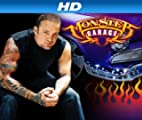Monster Garage [HD]: Dirt Track Racer [HD]