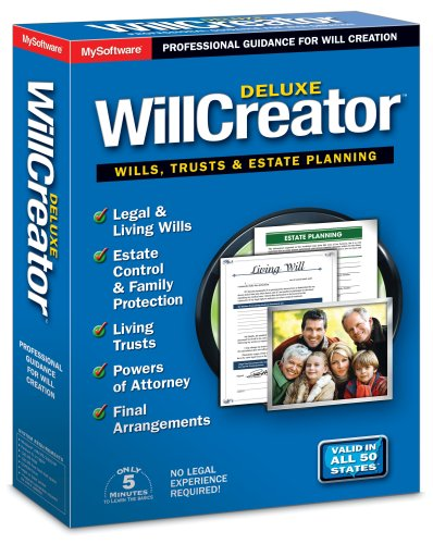 Will Creator Deluxe
