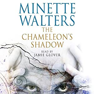 The Chameleon's Shadow Audiobook
