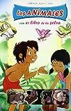 Los Animales Con El Libro De La Selva / the Animals With the Jungle Book (Spanish Edition) (8466214682) by Equipo Editorial