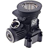 Hpi 1/10 Firestorm 10 T Nitro Star Engine * G3.0 Crankcase, Crankshaft & Bearings
