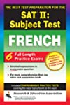 SAT French Subject Test, The Best Tes...