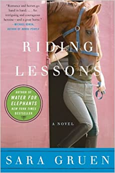 Riding Lessons Sara Gruen