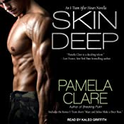 Skin Deep: I-Team Series, Book 5.5 | Pamela Clare