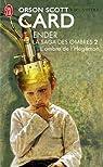 La Saga des Ombres, tome 2 : L'ombre de l'Hégémon par Card