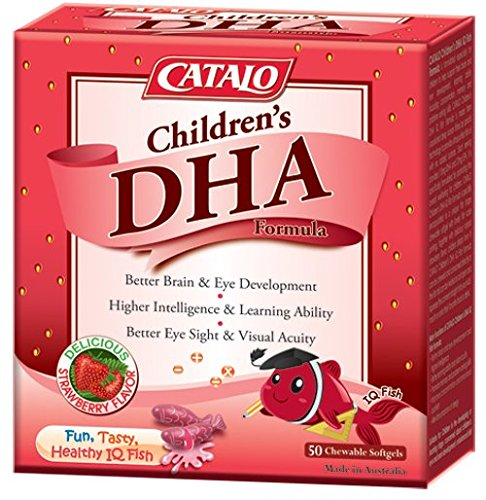 Formula With Dha