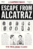 img - for Escape from Alcatraz book / textbook / text book