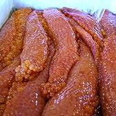 秋鮭(特上) 朝獲り生筋子-2kg業務用