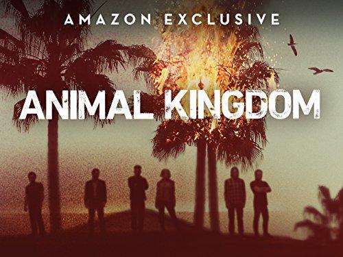 Animal Kingdom Season 1 - Season 1