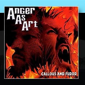 Anger As Art
