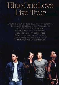 Blue: One Love - Live Tour [DVD]