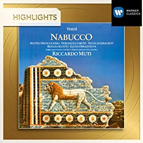Nabucco (Highlights): Overture