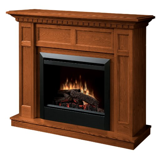 dimplex caprice dfp4743o traditional electric fireplace