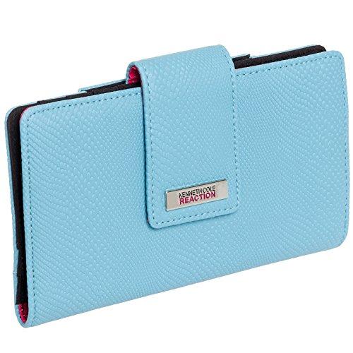 kenneth-cole-reaction-women-tab-utility-clutch-wallet-w-mirror-robin-blue-hiss