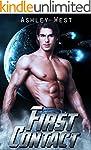 First Contact: A Sci-Fi Alien Warrior...