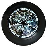 Discraft Ultrastar Frisbee-Black