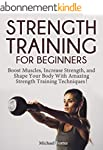 Strength Training For Beginners: Boos...