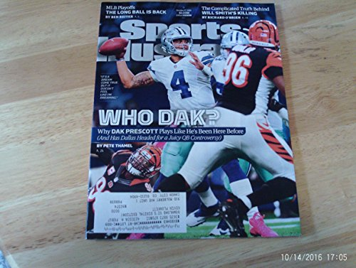 sports-illustrated-magazine-october-17-2016-dak-prescott-dallas-cowboys-cover
