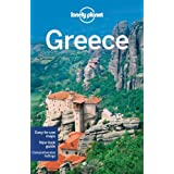 "Greece (Lonely Planet Greece)von ""Korina Miller"""
